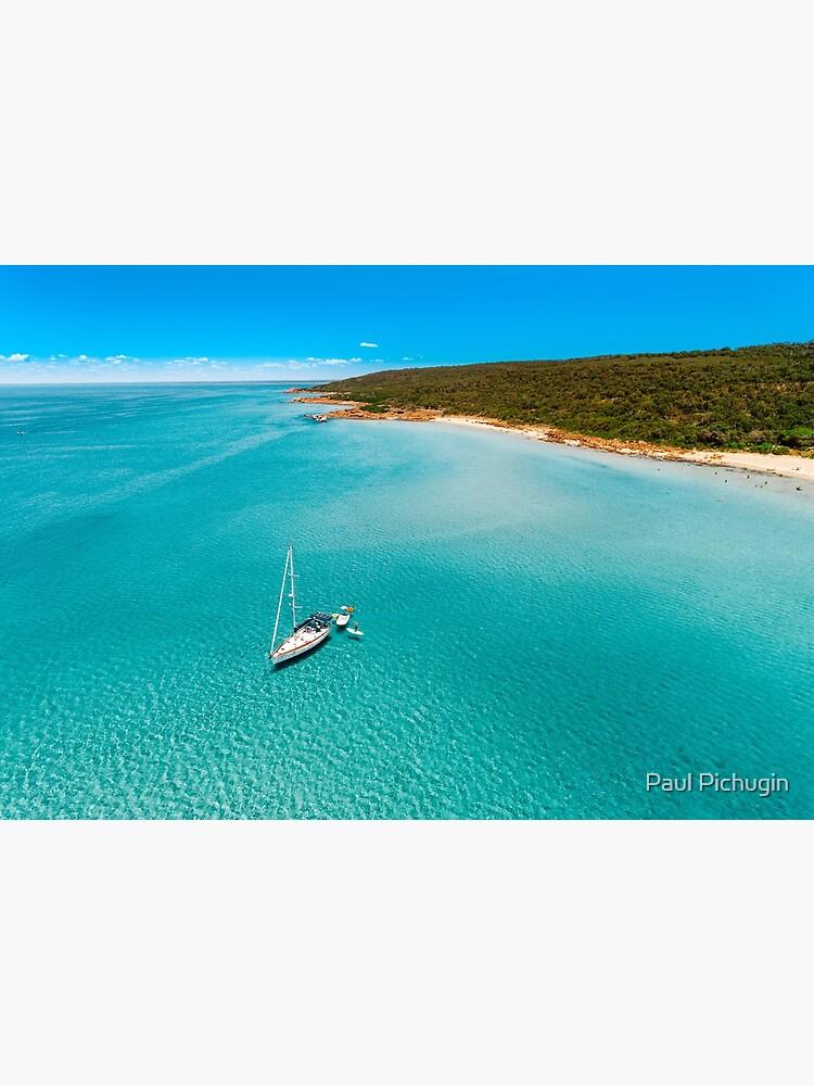 Meelup, Western Australia by paulmp