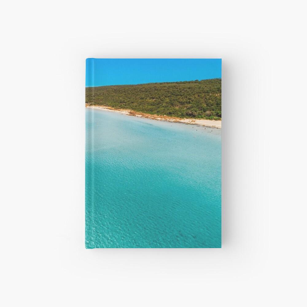 Meelup, Western Australia Hardcover Journal