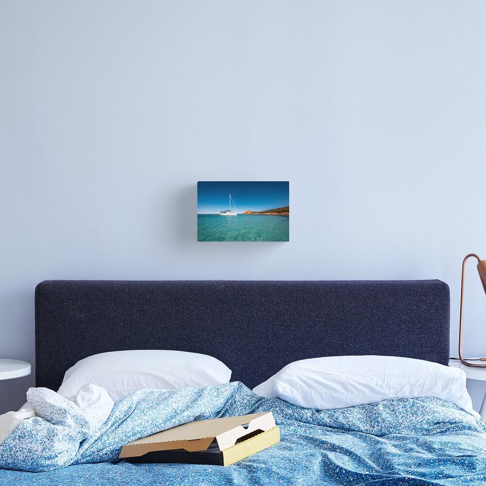 Castle Rock, Western Australia Canvas Print