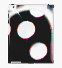 Electric Phenomenon iPad Case/Skin