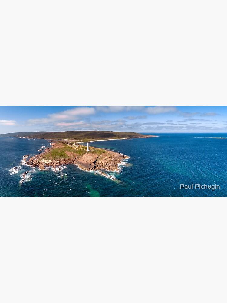 Cape Leeuwin Lighthouse, Western Australia by paulmp