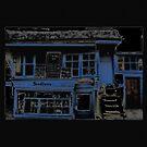 Sadler - A Village Store by GlennB