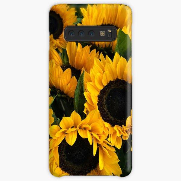 Sunflower Sensation Samsung Galaxy Snap Case