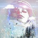 Techtonic shift by Vin  Zzep