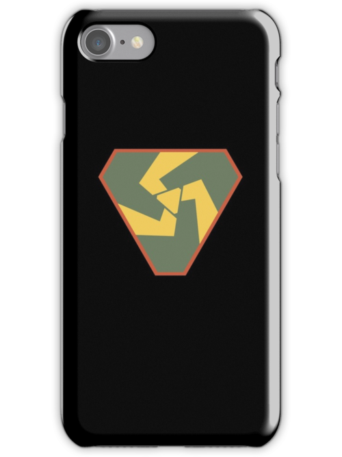 Triskelion Emblem by ubiquitoid