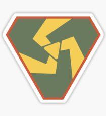 Triskelion Emblem Sticker