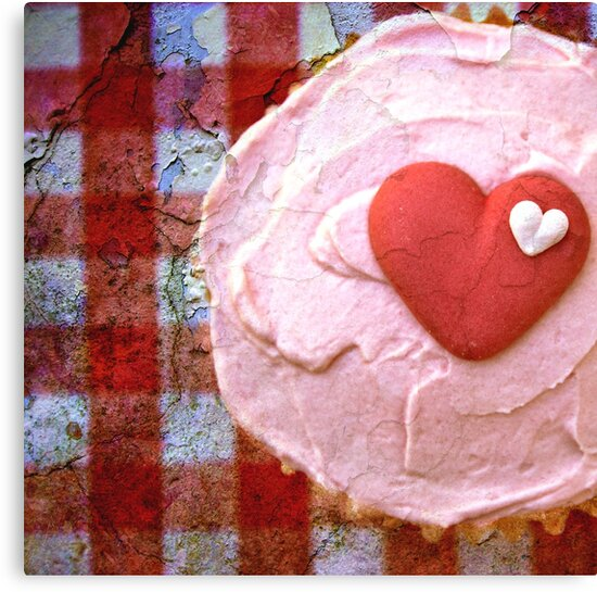 For the love of cupcakes by Spitze