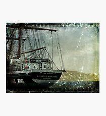 Shore Leave Photographic Print