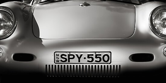 Spyder by Michael Howard