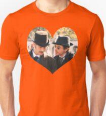 Sherlock/John T-Shirt