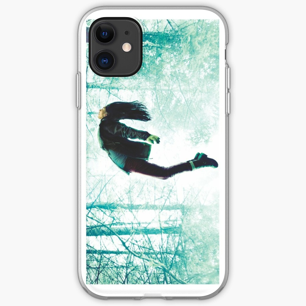 Shasta Triangle Poster Merch! iPhone Case & Cover