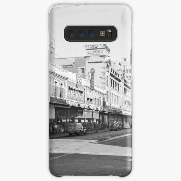 William Street looking south, Perth, 1941, State Library of Western Australia Samsung Galaxy Snap Case
