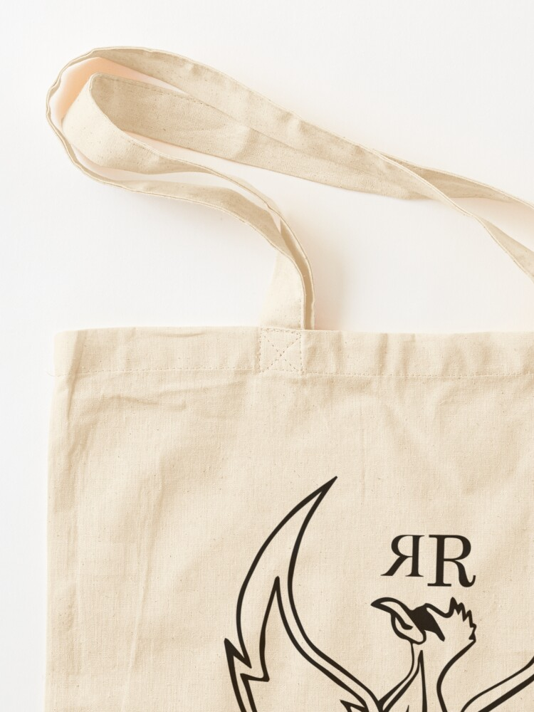 Alternate view of Ronon's Reviews Official Merch Tote Bag