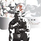 Lee Priest by celebrityart
