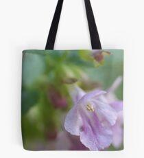 Showy Calamint Tote Bag