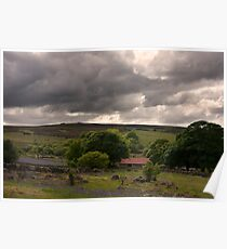 Dartmoor Threatens Poster