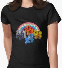 Camiseta entallada para mujer Apocalypse pony