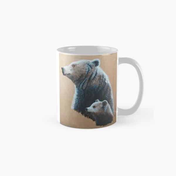 Dipper and Bear Classic Mug