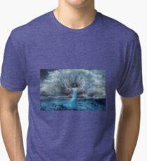 Nymph of Water Tri-blend T-Shirt