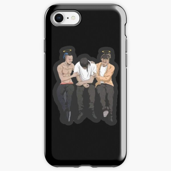 STAY STRONG iPhone Tough Case
