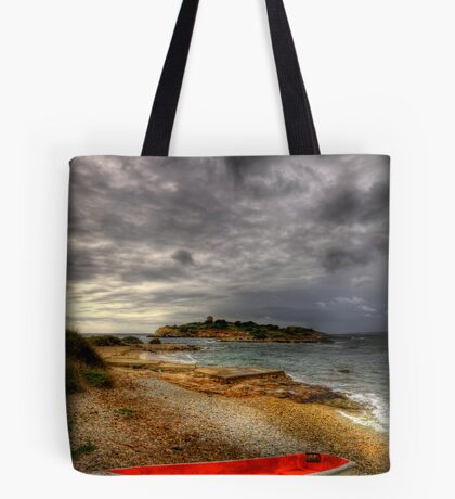Little Row Boat 2 Tote Bag