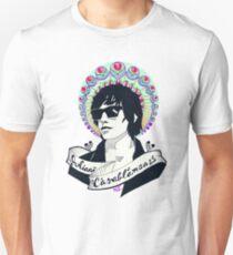 Julian Casablancas Slim Fit T-Shirt