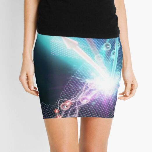 Scientists Discover Hidden Information in 140-Year-Old Fundamental Physics Concept Mini Skirt