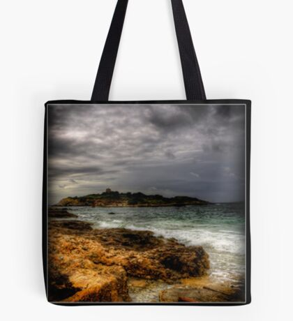 Little Boat Series Tote Bag