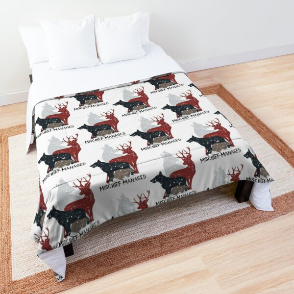Marauders Comforter