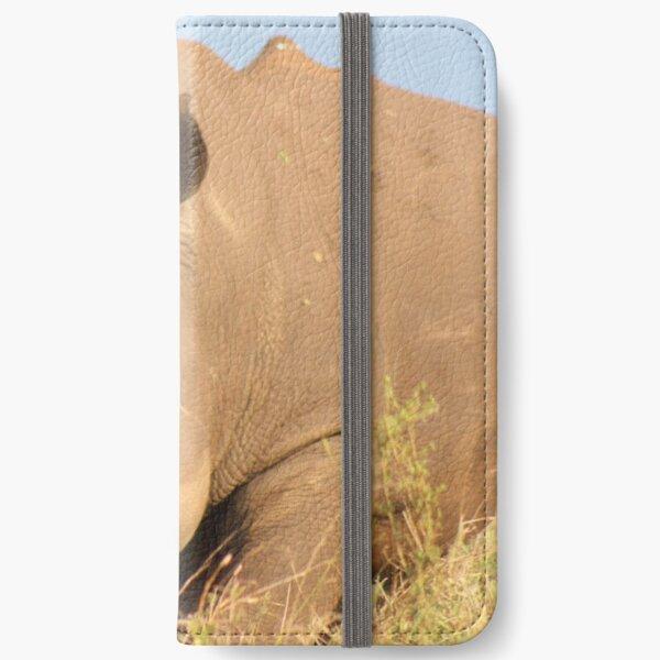 Rhino iPhone Wallet