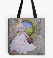 Spring's Invitation Tote Bag