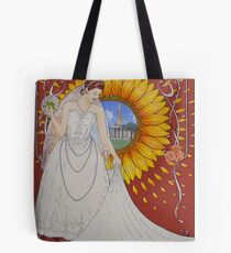 Summer's Confidence Tote Bag