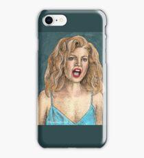 Intervention - Glory - BtVS S5E18 iPhone Case/Skin