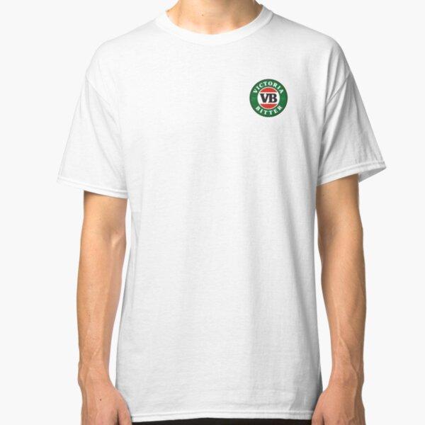 VB Victoria Bitter Beer Classic T-Shirt