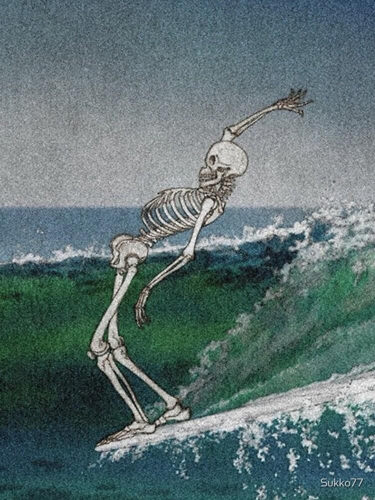 Ride the wave by Sukko77