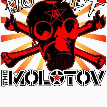 RIOT ACT vrs2 - The MOLOTOV by riotgear