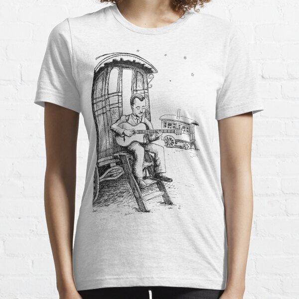 Django Reinhardt Essential T-Shirt