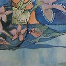 lands thru my mind   ap 2 by Ellen Keagy