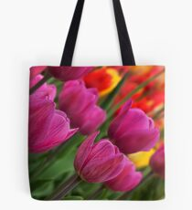 Colorful Assortment  Tote Bag