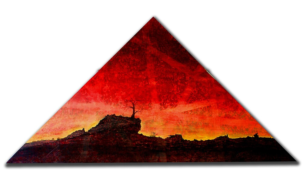Valley Of Fire by ☼Laughing Bones☾