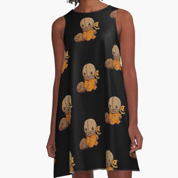 Trick 'r Treat A-Line Dress