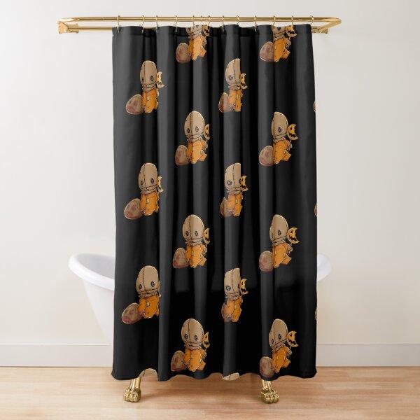 Trick 'r Treat Shower Curtain