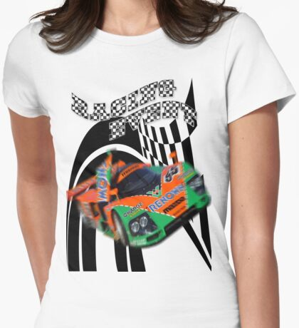 Racing Event T-Shirt