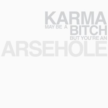 Karma by TheFatman