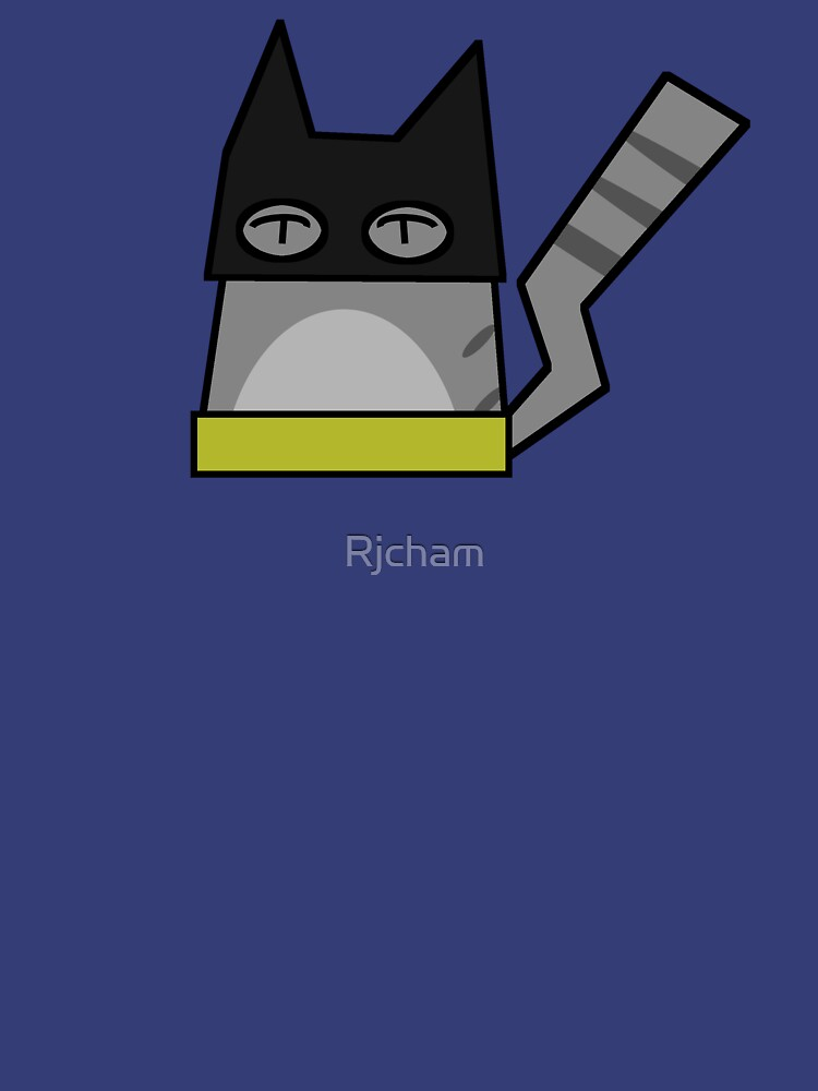Batcat by Rjcham