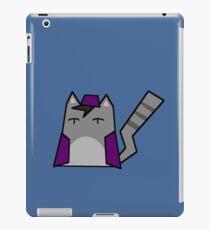 Aladdin Cat iPad Case/Skin