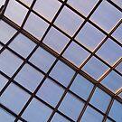 Mirror imagine skylight. by queenxtc