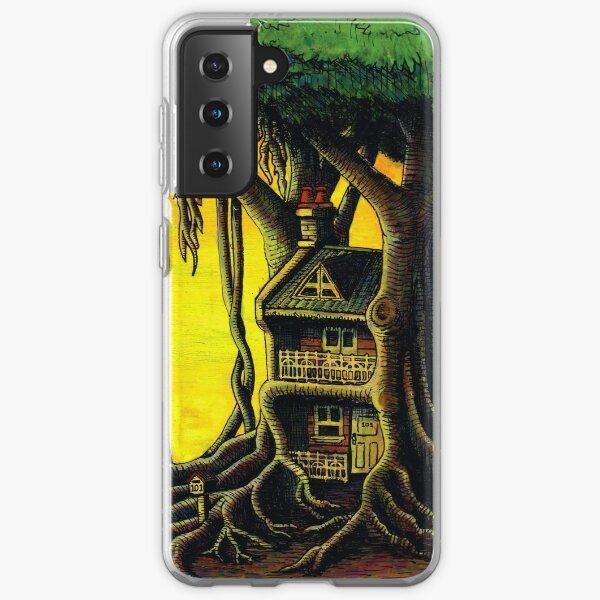 Treehouse Samsung Galaxy Soft Case