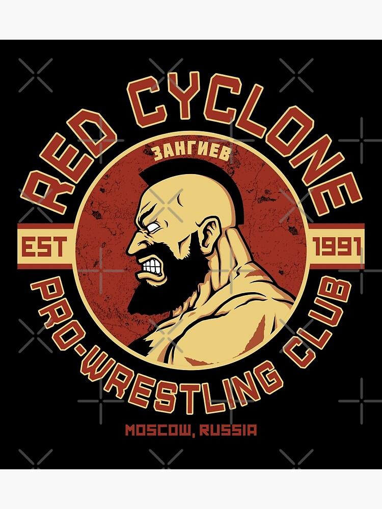 Pro-Wrestling Club by pigboom
