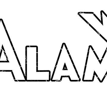 Alamo Amplifiers by brandonrankin